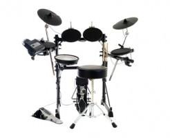 Modern Drums
