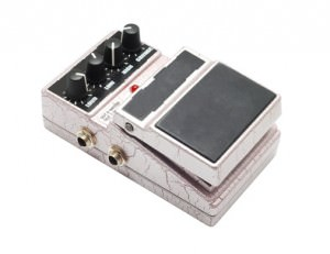 guitar pedal effect